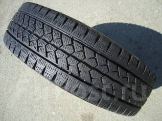 Bridgestone Blizzak VL1. Зимние, 2013 год, износ: 30%, 4 шт