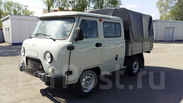 УАЗ 39094 Фермер. Продается , 2 700 куб. см., 1 075 кг.