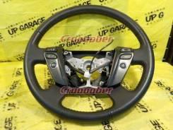 Переключатель на рулевом колесе. Toyota Crown, GRS200