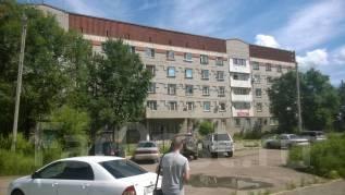 1-комнатная, переулок Шмаковский 11. Железнодорожный, агентство, 36 кв.м.