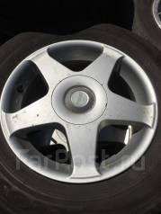 Bridgestone FEID. 6.5x15, 5x100.00, 5x114.30, ET38, ЦО 73,0мм.