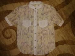 Рубашки. Рост: 128-134, 134-140, 140-146 см