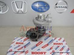 Турбина. Mitsubishi: Pajero Pinin, Delica, Strada, L200, Pajero, Pajero Sport, Challenger Двигатель 4D56