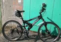 Продам горный велосипед astral