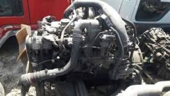 Двигатель в сборе. Nissan Condor Двигатель FE6T