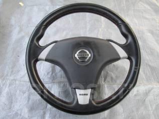 Руль. Nissan Skyline, CPV35, HV35, NV35, PV35, V35 Nissan Cube