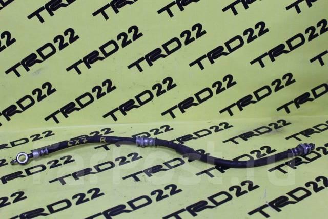 Шланг тормозной. Mazda CX-7, ER, ER19, ER3P Двигатели: L3VDT, L3VE, L5VE, R2AA, DISI, MZR, MZRCD
