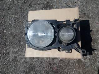 Фара. Nissan Mistral, R20 Двигатель TD27B