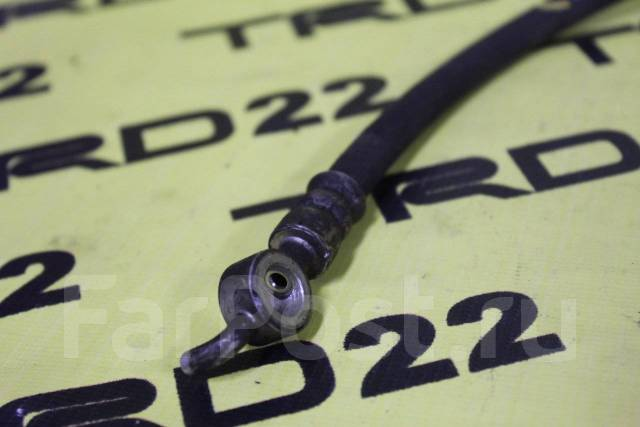 Шланг тормозной. Mazda CX-7, ER3P, ER Двигатели: L3VDT, L3VE, L5VE, MZR, DISI, MZRCD, R2AA