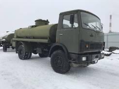 МАЗ. 5437 ТЗ-9 с хранения, 7 998 куб. см., 9 000 кг.