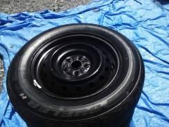 Bridgestone Dueler H/P. Летние, 2013 год, без износа, 4 шт