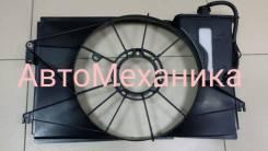 Диффузор Радиатор а TOYOTA COROLLA FIELDER/VOLTZ/RUNX/ALLEX/SPACIO/WILLVS/Vi/MATRIX00-06