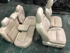 Салон в сборе. Subaru Forester, SG5, SG, SG9, SG9L Двигатели: EJ203, EJ201, EJ202, EJ204, EJ205, EJ25, EJ255