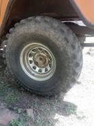 Продам колеса SImex extrem trekker 35x11.5.x15. 8.0x15 5x139.70 ET-20