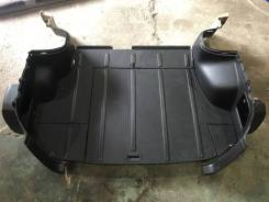 Панель пола багажника. Subaru Forester, SG5, SG9 Двигатели: EJ203, EJ202, EJ205, EJ255