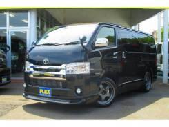 Toyota Hiace. автомат, задний, 2.0, бензин, б/п. Под заказ