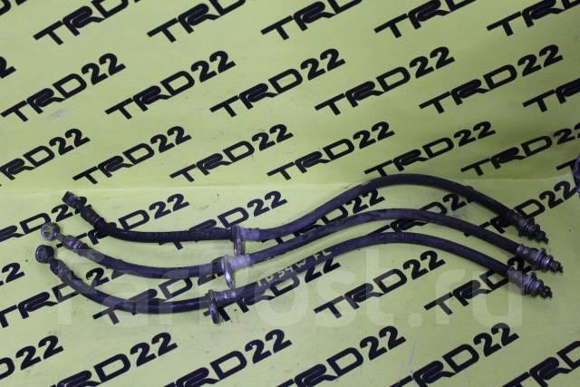 Шланг тормозной. Suzuki Escudo, TA74W, TD54W, TD94W, TDA4W Suzuki Grand Vitara, TA04V, TA0D1, TA44V, TA74V, TA7D1, TAA4V, TD041, TD042, TD044, TD047...