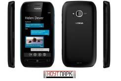Nokia Lumia 710. Б/у