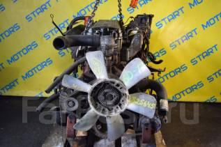 Двигатель в сборе. Mitsubishi Fuso Двигатели: 6D17, 24VALVE