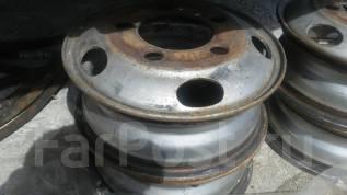"""Продам комплект дисков для грузовика. x20"""", 5x100.00"""