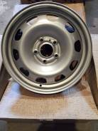 Накладка на колесный диск. Renault Duster