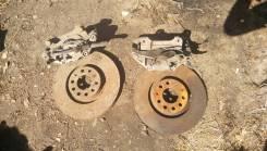 Колодка тормозная дисковая. Audi A6, C5 Двигатели: BDV, ARE, AVF, AFN, ALT, AJM, ANQ, AJL, ARS, AJK, BDG, ASN, AKE, AGA, AHA, AEB, AFB
