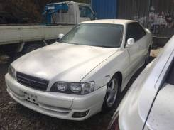 Toyota Chaser. JZX1000120450, 1JZGE
