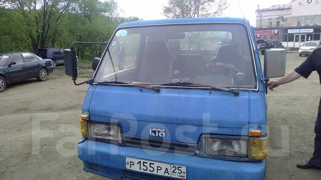 Kia Bongo. KIA WIDE Bongo, 2 000 куб. см., 2 500 кг.