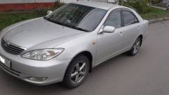 Toyota Camry. автомат, передний, 2.4 (159 л.с.), бензин, 148 тыс. км