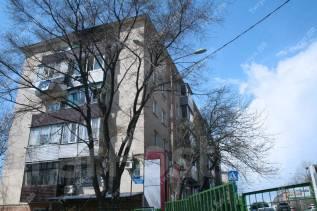 1-комнатная, улица Светланская 118. Гайдамак, проверенное агентство, 32 кв.м. Дом снаружи