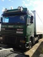DAF XF 95. Продается грузовик DAF 95XF, 12 000 куб. см., 20 000 кг.
