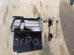 Крепление аккумулятора. Toyota Altezza, SXE10