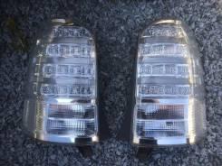 Стоп-сигнал. Toyota Wish, ANE11, ZNE10, ANE10, ZNE14, ANE10G, ZNE14G, ZNE10G, ANE11W Двигатели: 1ZZFE, 1AZFSE, D4, 1AZFE