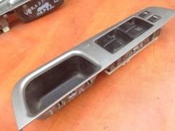 Блок управления стеклоподъемниками. Nissan Tiida, C11X, C11