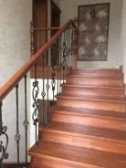 Изготовление деревянных лестниц и интерьера