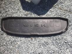 Коврик. Toyota Wish, ANE11, ZNE10, ANE10, ZNE14, ZNE14G, ZNE10G, ANE10G, ANE11W Двигатели: 1AZFE, 1AZFSE, D4, 1ZZFE