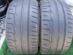 Bridgestone Potenza RE-01. Летние, 2009 год, износ: 20%, 4 шт