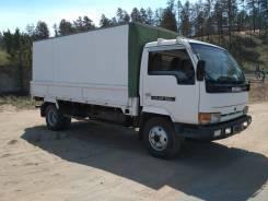 Nissan Atlas. Продается отличный грузовик., 4 600 куб. см., 3 000 кг.
