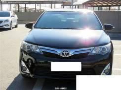 Toyota Camry. вариатор, передний, бензин, б/п. Под заказ