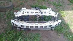 Рамка радиатора. Toyota Ractis, NCP105, SCP100, NCP100 Двигатели: 1NZFE, 2SZFE