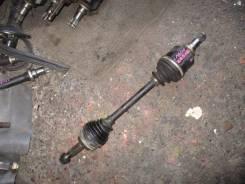 Привод. Toyota Corolla Spacio, ZZE122N, ZZE122 Двигатель 1ZZFE