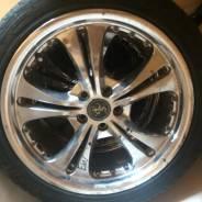 """Light Sport Wheels LS 215. x17"""", 5x100.00"""