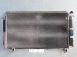 Радиатор кондиционера. Mitsubishi Dingo, CQ5A, CQ2A, CQ1A