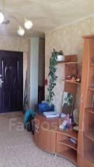 1-комнатная, ул Жуковского 3. г Воздвиженка, агентство, 32 кв.м. Интерьер