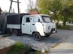 УАЗ 39094 Фермер. УАЗ 390944-Фермер, 2 900 куб. см., 1 100 кг., 1 950,00кг.
