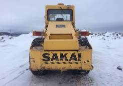 Sakai SV512TF. Продам грунтовый каток Sakai