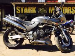 Honda Hornet. 600 куб. см., исправен, птс, без пробега