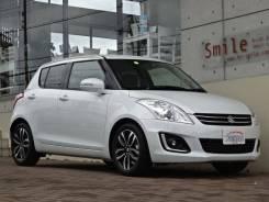 Suzuki Swift. автомат, передний, 1.2, бензин, б/п. Под заказ