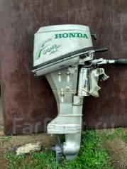 Honda. 8,00л.с., 4х тактный, бензин, нога S (381 мм), Год: 1999 год. Под заказ
