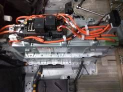 Высоковольтная батарея. Toyota Estima, AHR20, AHR20W Двигатель 2AZFXE